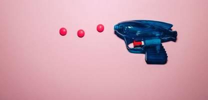 neue anti-baby-pille mit unbekanntem risiko: und jetzt schluck