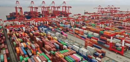 China: Investitionen der Volksrepublik in Europa gehen deutlich zurück
