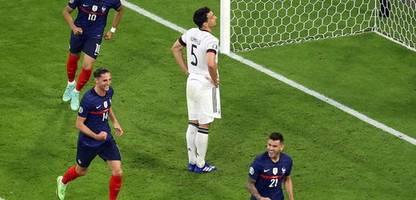Mats Hummels über sein Eigentor bei EM 2021: »Niederlage schmerzt uns sehr und mich besonders«
