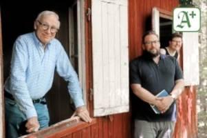 Freilichtmuseum Kiekeberg: Warum eine Helmstorfer Hütte fürs Museum taugt