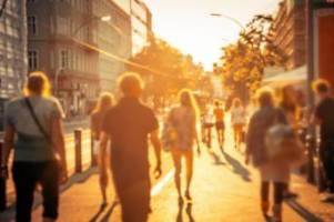 temperaturanstieg: klimawandel: wie der alltag in deutschland 2050 aussieht