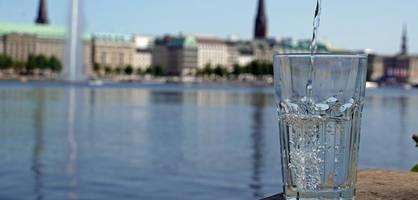 """""""Die Versorgung mit Wasser kann ein Problem werden"""""""