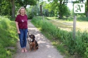 Norderstedt: Hundehalter machen sich für Auslaufplatz stark