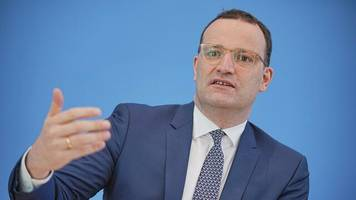 "Corona-Impfung: Gesundheitsminister planen ""Impfzentren 2.0"""
