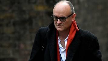corona-pandemie: ex-berater wirft boris johnson vor, die wahrheit zu verdrehen