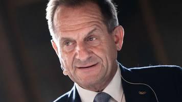 führungskrise: dosb-präsident hörmann gibt amt im dezember auf