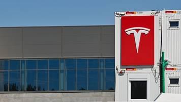 Umweltverbände gegen Vorabzulassung für Tesla vor Gericht