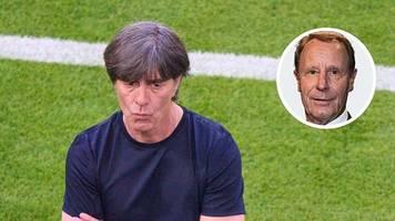 EM 2021: Berti Vogts kritisiert Toni Kroos und Ilkay Gündogan für Frankreich-Spiel
