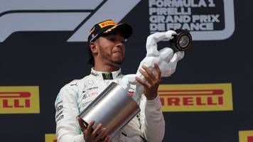 Formel 1 in Frankreich: Schlaglichter zum Circuit Paul Ricard