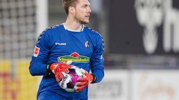 VfB Stuttgart verpflichtet Mainzer Torwart Florian Müller
