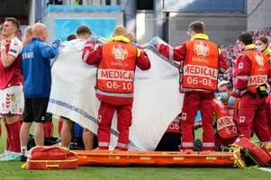 Sekunden entscheiden über Leben und Tod: Wie ist der FCA für den Notfall vorbereitet?