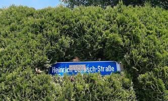 Hat Salzburg ein Problem mit NS-Straßennamen?