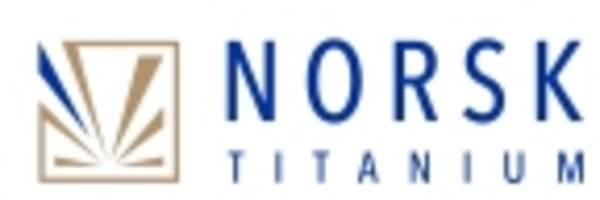 Norsk Titanium steigt in Zusammenarbeit mit der Hittech Group in den Markt für industrielle Anwendungen ein