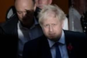 """""""Völlig hoffnungslos"""" - Britischer Ex-Berater Cummings belastet Boris Johnson erneut schwer"""