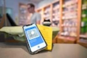 Sicherheitslücke beim digitalen Impfpass - Bericht: Betrüger können Ihren Impfstatus klauen