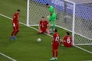 Fußball-EM - Türkei - Wales im Live-Ticker: Siegzwang nach Fehlstart und Kritik
