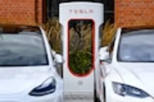 Ende des Lade-Chaos? - Scheuer drängt Tesla zur Öffnung seiner Schnellladesäulen für alle E-Autos