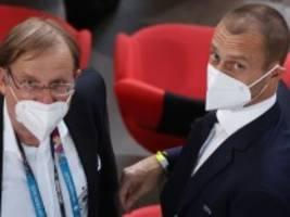 Fußball: DFB-Ethiker treten zurück