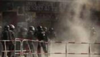 berlin: widerstand vom letzten besetzten haus der rigaer straße