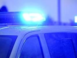 espelkamps innenstadt gesperrt: polizei: zwei tote nach schüssen in espelkamp