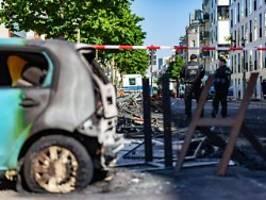 sperrzone um rigaer 94: polizei bereitet brandschutzprüfung vor