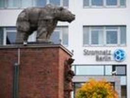 abgeordnetenhaus stimmt rückkauf des berliner stromnetzes zu