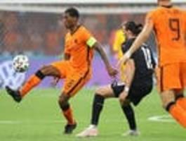 die niederlande steht schon im achtelfinale