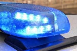 kriminalität: schwerer raub in wohnung: maskierte täter