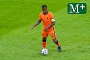 Fussball: Georginio Wijnaldum: Kein EM-Spieler wird mehr unterschätzt
