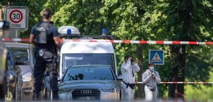 espelkamp: tödliche schüsse – polizei nimmt mutmaßlichen täter fest
