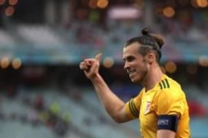 Fußball-EM: Einfach nicht genug: Türken enttäuscht - Bale glücklich