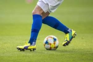 Fußball: Zwickau leiht Außenbahnspieler Horn von Hansa Rostock aus