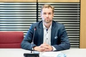 Parteien: AfD-Vize Bothe rechnet nicht mit Parteiausschluss