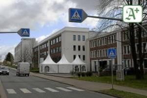 Schwarzenbek: LMT Group startet Impfkampagne in Schwarzenbek