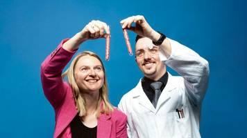 """start-up der woche: innocent meat: """"wir lassen fleisch im bioreaktor wachsen"""""""