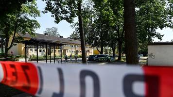 nrw: zwei tote in espelkamp - mutmaßlicher schütze festgenommen