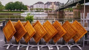 813 millionen euro corona-hilfen für gastronomie in hessen
