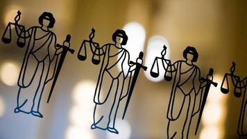 amtsgericht: haftstrafe auf bewährung für polizeibeamten