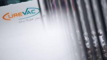 Bund: Curevac hat keine Auswirkungen auf Impfkampagne