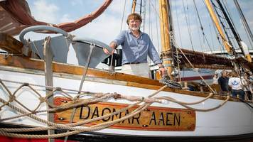 klimawandel: expedition ocean change mit arved fuchs beginnt