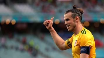 Fußball-EM - Einfach nicht genug: Türken enttäuscht - Bale glücklich