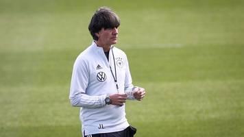 Vor Spiel gegen Portugal: Bundestrainer Löw sucht die Durchschlagskraft