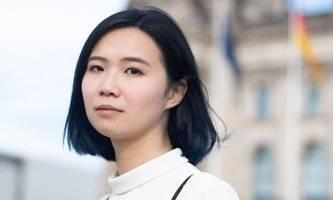 aktivistin aus hongkong: ich bin wütendauf europa [premium]