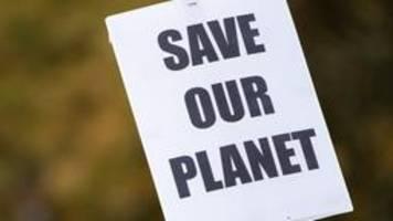 verbände präsentieren vorschläge für mehr klimaschutz