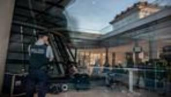 deutscher bundestag: verdacht auf rechtsextreme umtriebe in der bundestagspolizei