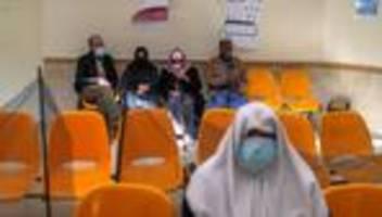 Nahost-Konflikt: Israel will eine Million Impfdosen an Palästinenser liefern