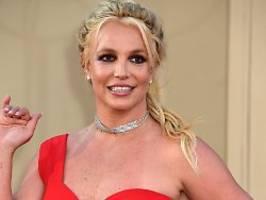 Ich habe keine Ahnung: Ist die Karriere von Britney Spears vorbei?