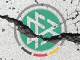 Warum der deutsche Fußball in der Krise steckt