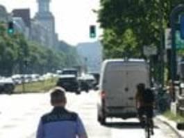 Wie viel Angst um Ihre Sicherheit haben Sie beim Radfahren?