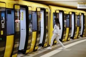 corona berlin: corona-regeln: wo die maskenpflicht in berlin fällt